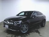 メルセデス・ベンツ GLC220dクーペ 4マチック AMGライン 4WD