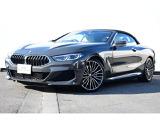 BMW 840dカブリオレ xドライブ Mスポーツ ディーゼル 4WD