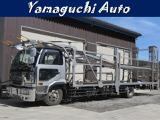 コンドル  キャリアカー 軽4-5台積 積載車