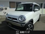 マツダ フレアクロスオーバー XS 4WD