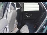 後席の足元や頭上にまで十分な空間が確保されています。