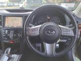 レガシィツーリングワゴン 2.5 GT アイサイト 4WD
