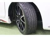 タイヤサイズ 195/45R17 です。