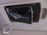 ETCが付いています。お手持ちのカードを挿し込むだけでOK!スマートドライブの必需品ですね♪