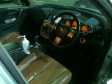 日産 ムラーノ 2.5 250XL モードブラウンレザー