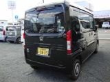 N-VAN +スタイル ファン ターボ ホンダセンシング 4WD