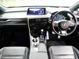 レクサス RX450h Fスポーツ