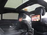 Sクラス S550ロング AMGライン ショーファーPKG アイドリングストップ
