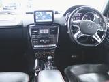 Gクラス G350 ブルーテック エディション ゼブラ ディーゼル 4WD