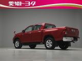 トヨタ ハイラックス 2.4 Z ディーゼル 4WD