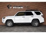 4ランナー  VENTURE ED 4WD 2021年モデル