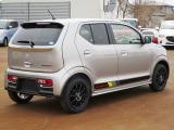 スズキ アルトワークス ベースグレード 4WD
