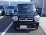 ハスラー タフワイルド 4WD