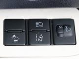両側電動スライドドア付で、乗り降りしやすく便利な装備ですよ!☆