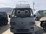 サンバートラック 三方開 ダンプ 4WD