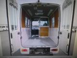 クイックデリバリー 移動販売車