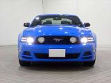 フォード マスタング V8 GT アピアランスパッケージ