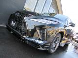 RX RX300 Fスポーツ 4WD