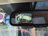 駐車時に上空映像の様に四方向からの安全確認ができるパノラマモニター付きです!通常時は前方の死角確認用フロントカメラ、幅寄せで活躍するサイドカメラもご活用頂けます♪