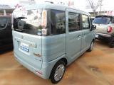 スズキ スペーシア ハイブリッド(HYBRID) G 4WD