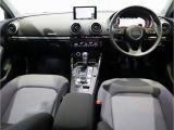 A3スポーツバック 40 TFSI クワトロ シグネチャーエディション 4WD
