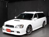 レガシィツーリングワゴン 2.0 GT-B E-tune II 4WD