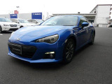 BRZ 2.0 R 6AT