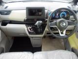 ルークス X 4WD
