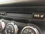 快適なシートヒーター搭載♪長いドライブでも癒してくれます(^^)