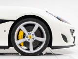 ポルトフィーノ F1 DCT 正規ディーラー車ツートンボディ赤革保証付