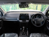 ランドクルーザープラド 2.7 TX Lパッケージ ブラック エディション 4WD