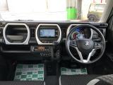 ハスラー ハイブリッド(HYBRID) Gターボ 4WD