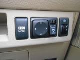 ECOモードスイッチ 電動格納ドアミラー ヘッドライトレベライザー