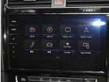 従来のナビゲーションの域を超えるインフォテイメントシステム、ディスカバープロ。音楽や地図、車両の総合的な管理を表示する大型画面ディスプレイ。