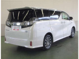 ヴェルファイア ハイブリッド 2.5 ZR Gエディション 4WD