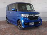 ホンダ N-BOXカスタム G EX ターボ ホンダセンシング 4WD