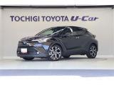 トヨタ C-HR ハイブリッド 1.8 G LED エディション