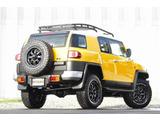 FJクルーザー 4.0 オフロードパッケージ 4WD