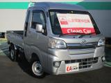 ハイゼットトラック ジャンボ 4WD トラック660ジャンボ 3方開 4WD