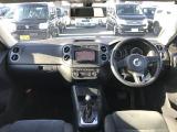 ティグアン スポーツ&スタイル 4WD