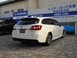 スバル レヴォーグ 1.6 GT-S アイサイト プラウドエディション 4WD