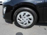 タイヤの溝はまだまだありますよ。