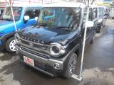 ハスラー J スタイル 4WD
