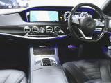 Sクラス S400ハイブリッド エクスクルーシブ AMGライン