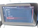 Bluetoothが装備されており、ハンズフリー通話も可能です!