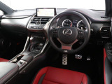 NX NX300 Fスポーツ 4WD