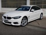 BMW 420iグランクーペ xドライブ Mスピリット 4WD