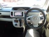ムーヴキャンバス X メイクアップ SAIII 4WD
