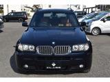 X3/2.5si MスポーツパッケージI (スポーツ・サスペンション) 4WD