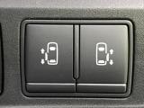 【両側電動ドア】電動スライドドアなので降り乗りが楽々!買い物などで手がいっぱいになっていてもワンタッチでスライドさせることができます♪